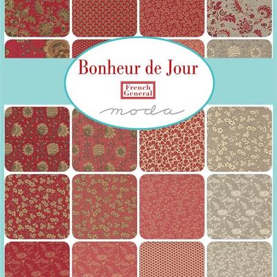 BONHEUR DE JOUR BY FRENCH GENERALL