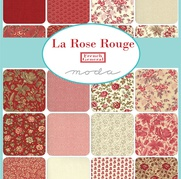 LA ROSE ROUGE BY FRENCH GENERAL
