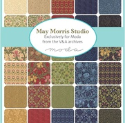 MAY MORRIS STUDIO BY V$A