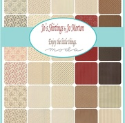 Jo's Shirtings By Jo Morton