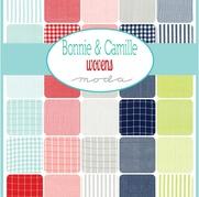 BONNIE & CAMILLE WOVENS