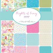 FLIGHTS OF FANCY BY MOMO