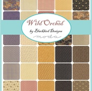 WILD ORCHID BY BLACKBIRD DESIGNS