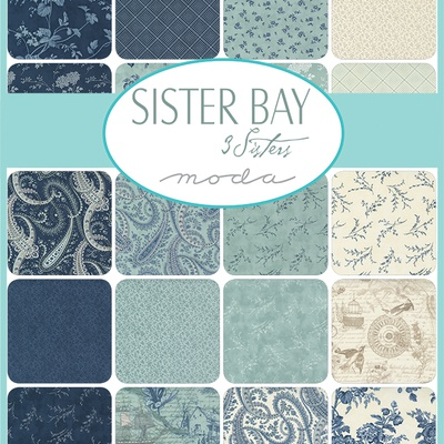 SISTER BAY BY 3 SISTERS