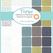 Thrive By N & K of Piece N Quilt