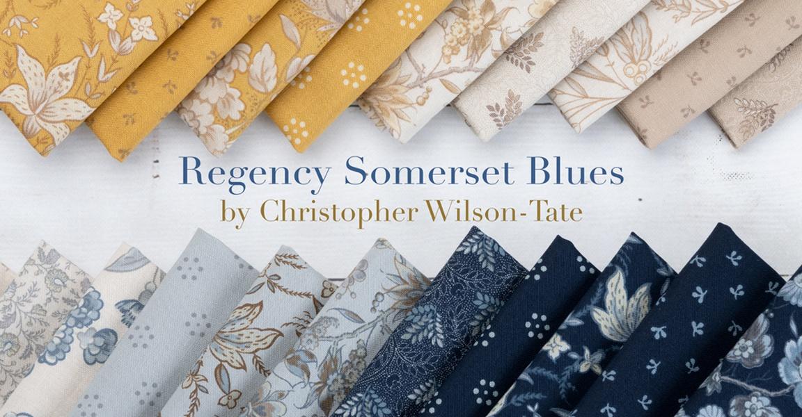 Regency Somerset