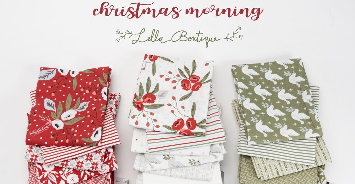 Christmas Morning LB