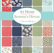 AT HOME BY BONNIE & CAMILLE
