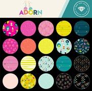 ADORN & ZIP BY RASHIDA COLEMAN-HALE