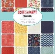 Biscuits & Gravy By BasicGrey