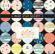 RUBY STAR SOCIETY - POP & ZIP!