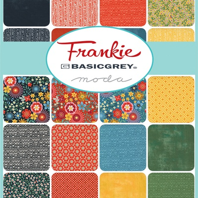 FRANKIE BY BASICGREY