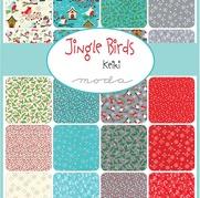 Jingle Birds By Keiki