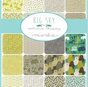 Big Sky By Annie Brady