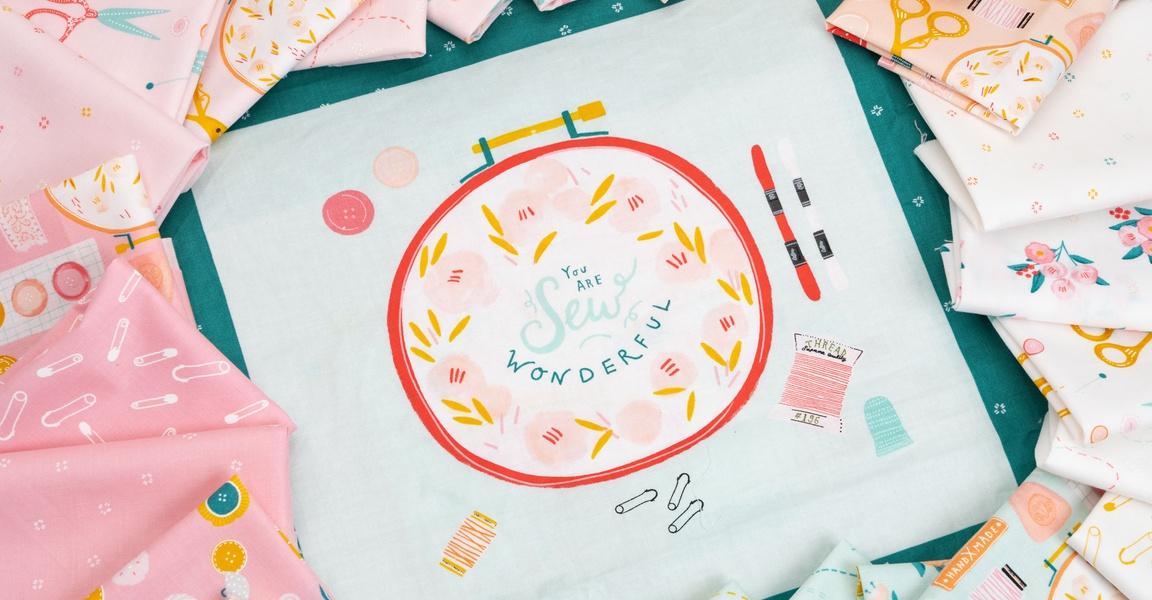 Sew Wonerful