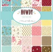 Howdy By Stacy Iest Hsu