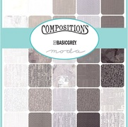 Compositions Basics By BasicGrey