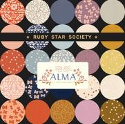 RUBY STAR SOCIETY - ADD IT UP & ALMA
