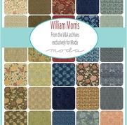 William Morris 2017 By V & A