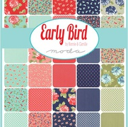 EARLY BIRD BY BONNIE & CAMILLE