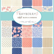 Bayberry By Kate & Birdie