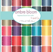 OMBRE BLOOM BY V & CO