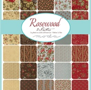Rosewood By 3 Sisters