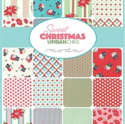 SWEET CHRISTMAS BY URBAN CHIKS