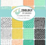 ZOOLOGY BY GINGIBER