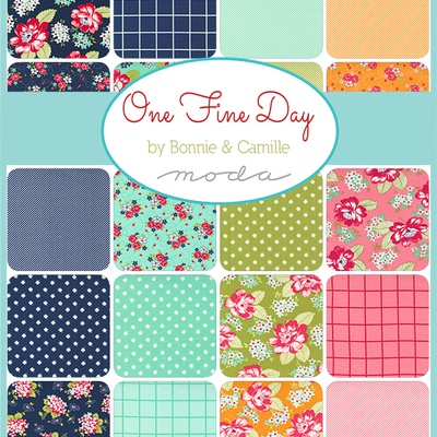 ONE FINE DAY BY BONNIE & CAMILLE