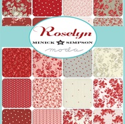 ROSELYN BY MINICK & SIMPSON