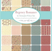 REGENCY ROMANCE BY CHRISTOPHER WILSON TATE