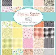 FINE & SUNNY BY JEN KINGWELL