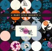 RUBY STAR SOCIETY - CRESCENT & BRUSHED