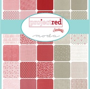 Project Red By Sweetwater