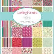 Looking Forward By Jen Kingwell