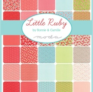 LITTLE RUBY BY BONNIE & CAMILLE