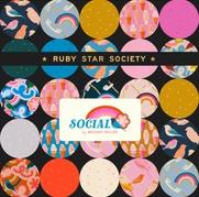 RUBY STAR SOCIETY - SOCIAL & SPARK