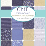 CHILL BY ZEN CHIC