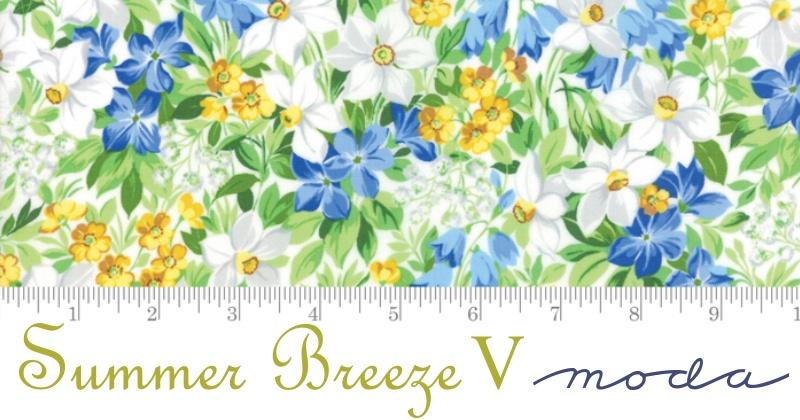 Summer Breeze