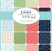 Coledale By Quilt Jane